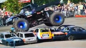 Acidente com monster truck deixa três mortos e 18 feridos na Holanda