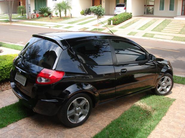 Capa Project Car