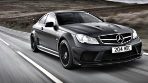 <i> Fast und Schnell! </i>: a história dos modelos AMG do Mercedes Classe C &#8211; Parte 2