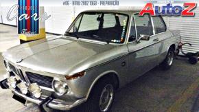 O BMW preferido dos terroristas alemães – conheça a história do Project Cars #06