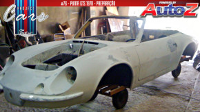 Project Cars #76: upgrades ao estilo Porsche para o Puma GTS de Rodrigo Almeida