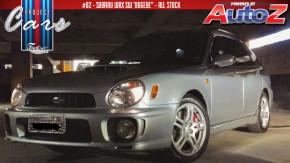 Project Cars #82: derrubando mitos sobre o Subaru WRX