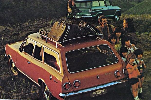 Project Cars 94 - História Voyage - Pangaré FlatOut
