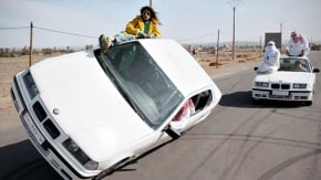 Os melhores clipes musicais com carros já feitos no mundo — parte 3
