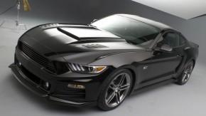 Mais potência, mais visual, mais tudo: a visão das preparadoras para o novo Mustang 2015
