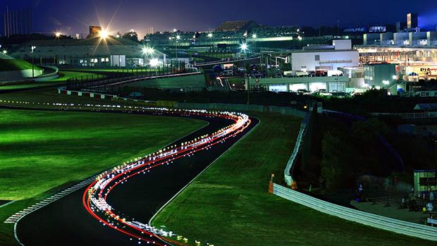 Circuito de Suzuka: a história de uma das últimas arenas à moda antiga da Fórmula 1