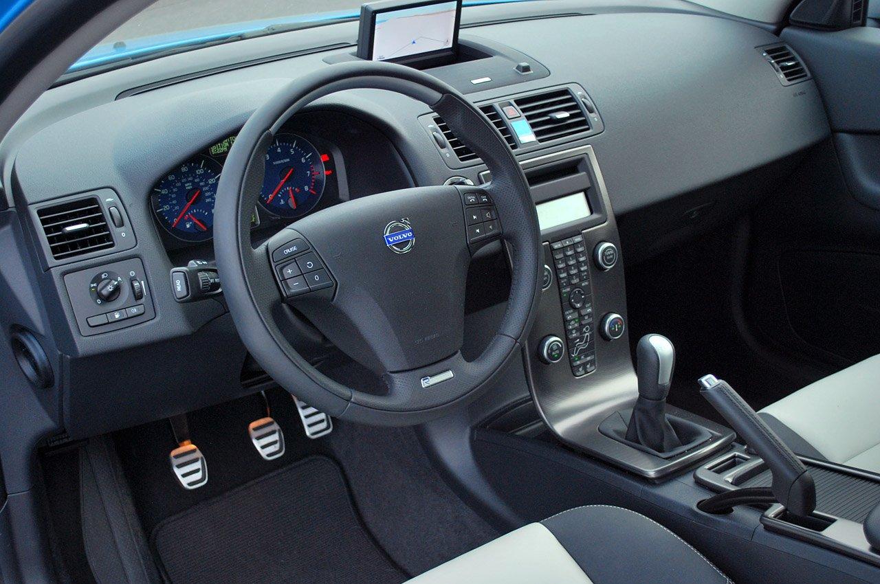 Os Melhores Hot Hatches Do Universo Volvo C30 Polestar