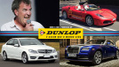 Top Gear pode ser condenado na Argentina, McDonalds faz entregas com Ferrari, Mercedes anuncia recall no Brasil e mais!