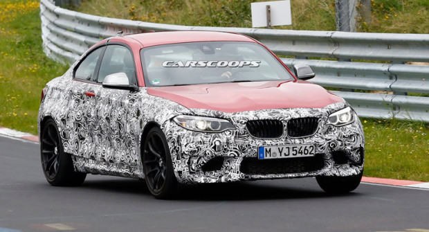 BMW-M2-Nurburgring-0