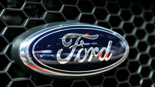Ford-Logo-Auto-Decal