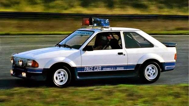 Quais são as versões mais raras de carros produzidos no Brasil?