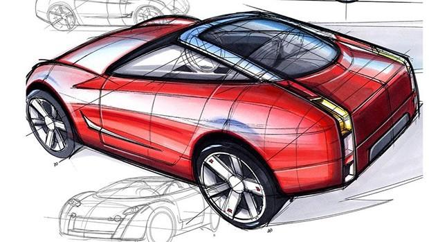 Car Design Academy: que tal se tornar um designer automotivo sem sair de casa?