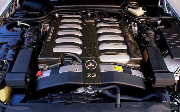 mercedes-benz-amg-sl-r129-engine