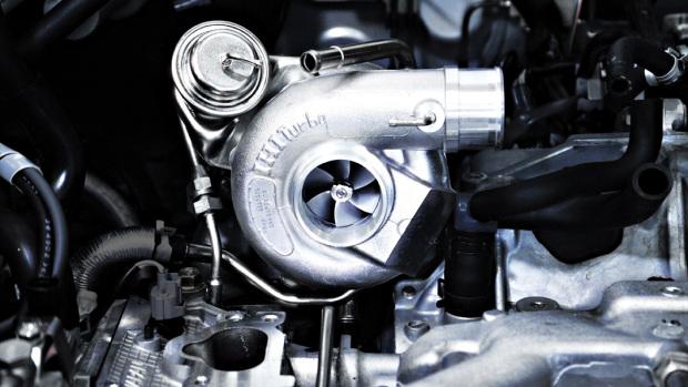 Sob pressão: a história dos motores turbo