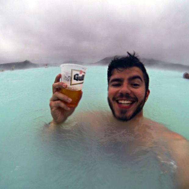 2014 Iceland flatout - 2