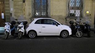 4000 km de carro pela Europa