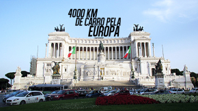 Eurotrip: uma viagem de 4.000 km de carro pela Europa — parte final