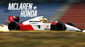 Cinco anos a mil na Fórmula 1: uma retrospectiva da era McLaren Honda