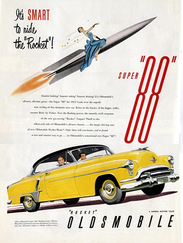Oldsmobile-Rocket-88