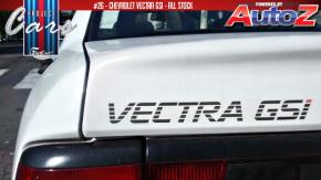 """Project Cars #26: um acidente com o Vectra GSi """"all stock"""" e uma mudança de planos na garagem"""