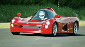 Yamaha OX99-11: o verdadeiro Fórmula 1 para as ruas que nunca existiu