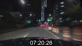Esse cara deu uma volta em Manhattan a mais de 120 km/h – e teve que fugir do país para não ser preso