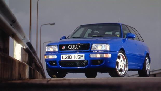 RS2 Avant: quando a Porsche e a Audi inventaram as super peruas