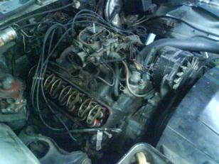 02 - regulando balancins e carburador
