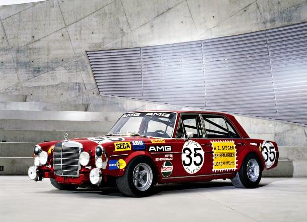 1971+Mercedes-Benz+300+SEL+6.8+AMG+7