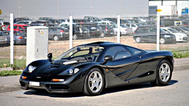 McLarenF1Kidston