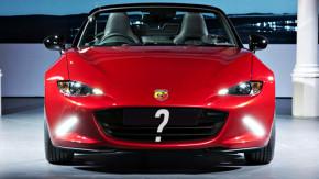 Fiat terá roadster Abarth baseado no Mazda MX-5 Miata nos próximos anos