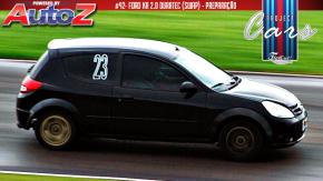 Project Cars #42: o shakedown do meu Ford Ka Duratec na arrancada e o acerto de pequenos problemas
