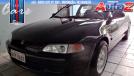Project Cars #50: reconstruindo e melhorando meu Honda Civic VTi após o acidente