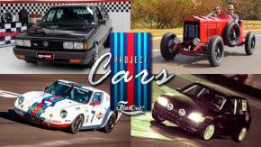 Project Cars: confira a lista dos novos participantes!