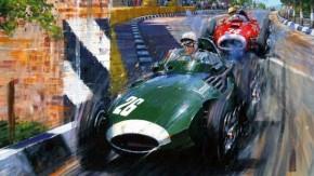Pescara: o circuito de Fórmula 1 que era mais longo e mais perigoso que Nürburgring Nordschleife