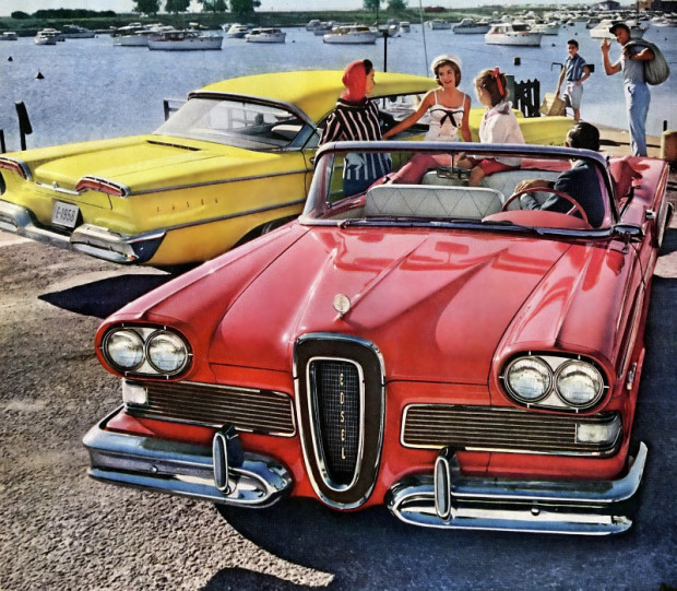 EdselClassic