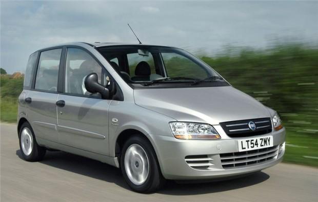 Fiat Multipla (2)