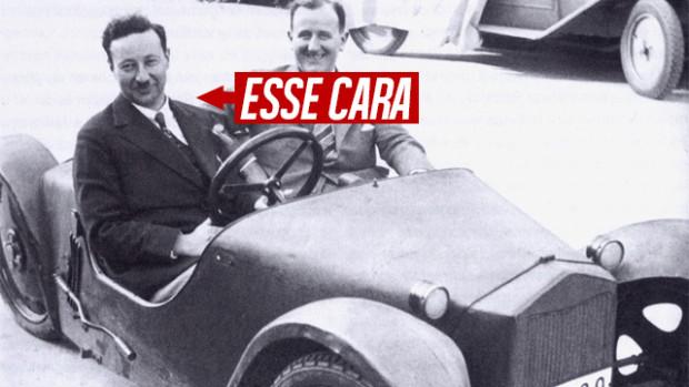 """A origem da origem do Fusca: como um engenheiro judeu pode ter ajudado a criar o """"carro do povo"""""""