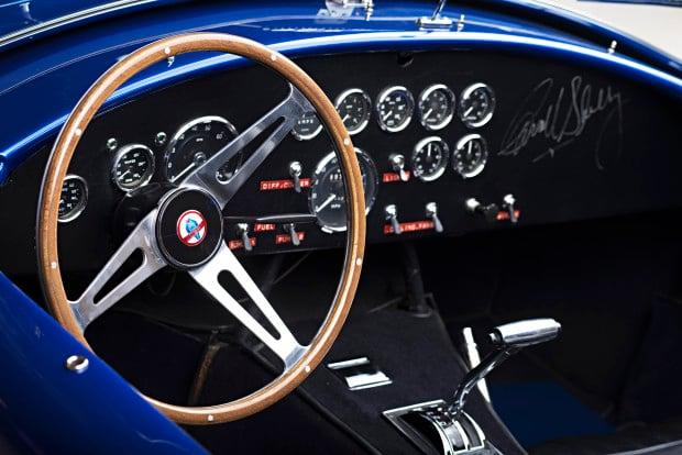 ShelbyCSX3015-Interior