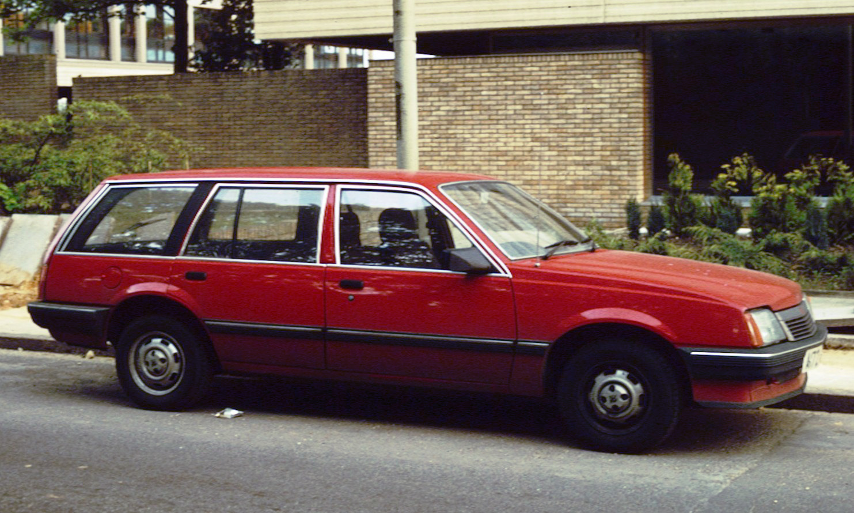 Os Carros Perdidos Que A Chevrolet Quase Fabricou No