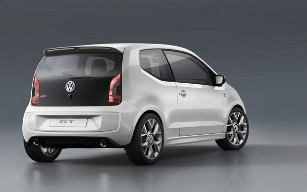 Volkswagen-up-GT