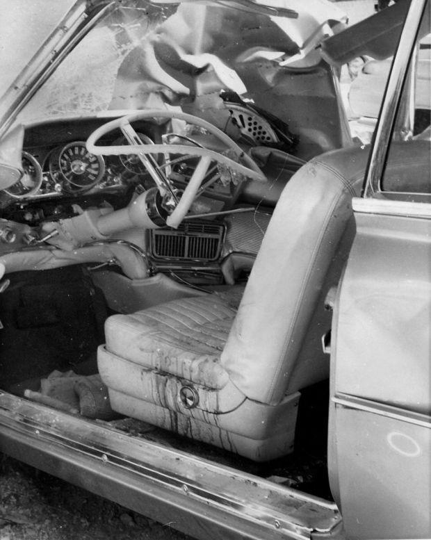 Joseph Soto Car Accident