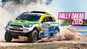 Rally Dakar 2015: o guia completo para acompanhar a maior corrida off-road do mundo