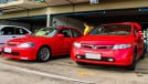 Achados em dose dupla: um Civic VTI e um Civic Si que mandam bem nas ruas e nas pistas estão à venda