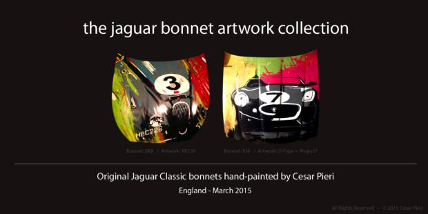 the-jaguar-bonnet-artwork-collection-cesar-pieri