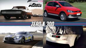 Velozes e Furiosos em Forza Horizon 2, volante do Fox pode se soltar e VW anuncia recall, Mercedes apresenta AMG GT3 e mais!