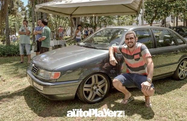 Foto @Thiago Calixto - Autoplayerz