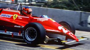 Os capacetes mais bonitos e icônicos já usados na Fórmula 1 – Parte 2