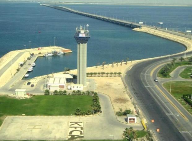 King Fahd Causeway tourism destinations