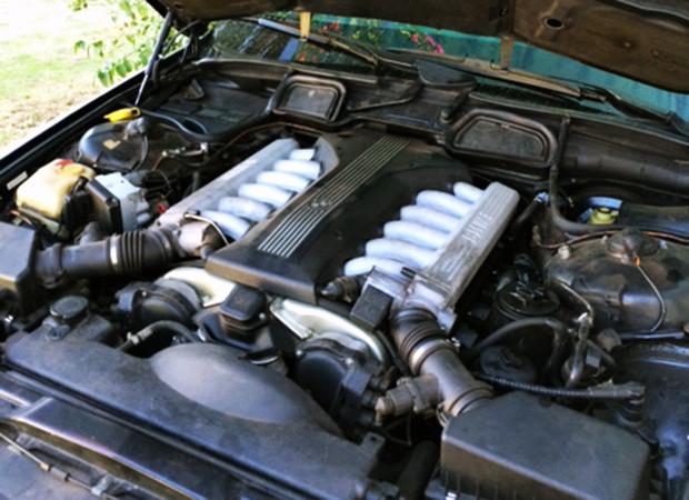 MotorBMW750il